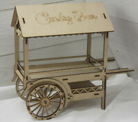 M108CANDY CART SWEET HOLDERstand birthday display table wedding party small size