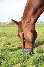 New Shires Light Weight Grazing Muzzle