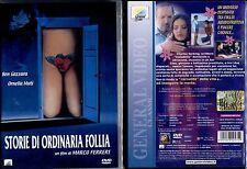 STORIE DI ORDINARIA FOLLIA (Marco Ferreri) - DVD NUOVO SIGILLATO, PRIMA STAMPA