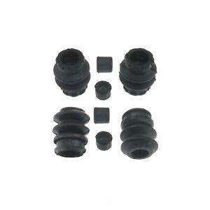 Disc Brake Caliper Guide Pin Boot Kit Rear,Front Carlson 16172