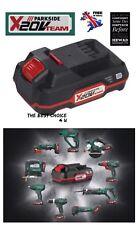 Genuine Parkside 20 V Li-On Team (batteria (stesso giorno di spedizione))