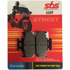 Ceramic SBS Motorcycle Brake Pads