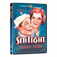 Sit Tight DVD Winnie Lightner Joe E. Brown Claudia Dell