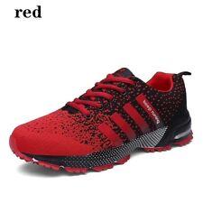 Men/Women Running Lightweight Tennis Shoes Gym Athletic Runner Casual Sneakers