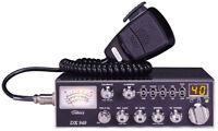 Galaxy DX-949 CB Radio 40 Channel AM/SSB/PA Mobile SWR w/Talkback/Dimmer Black
