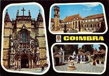 BR8653 Coimbra Igreja de Sta Cruz  portugal