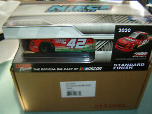 #42 Ross Chastain 2020 Circle Track Parts / WATERMELON ASSOC. Truck 1/24 Action