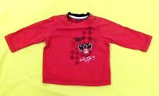 Esprit Baby-T-Shirts & -Polos für Jungen mit Motiv aus 100% Baumwolle