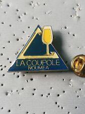 Pin's Pins Nouméa La Coupole