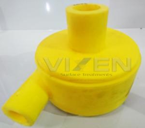NEW Vixen Aquablast 2 Piece Polyurethane Pump Body (LARGE) - AQ017