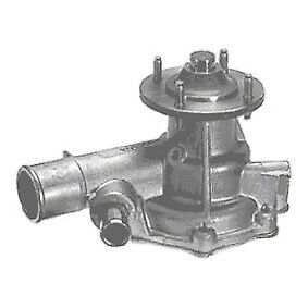 Protex Water Pump PWP1210 fits Toyota Town Ace SBV 1.8 i (KR42)