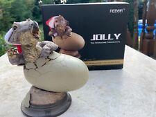 More details for rebor jolly baby triceratops dinosaur model 14 of 1000