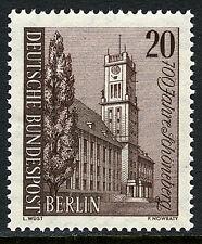 Germany-Berlin 9N210, MNH. Schoneberg district, 700th anniv. 1964