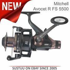 Mitchell Avocast 8000 Black Edition pêche Moulinets 1446181 nouveau