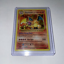 2016 Pokemon Evolutions Charizard 11/108 Rare Holo Card PSA 10 / 9? GLOBAL SHIP