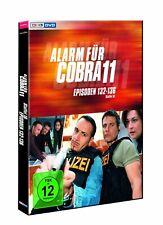 "ALARM FÜR COBRA 11 ""STAFFEL 16"" 2 DVD TV SERIE NEW"