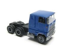 N Scale F Type COE Over the Road Truck Tractor Kit by Showcase Miniatures (43)