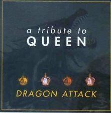 Queen Dragon attack-A tribute to (1996, v.a.: Robin McAuley, James LaBrie.. [CD]