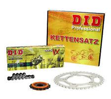 DID Kette Suzuki GSX-R 600 Bj.2005 JS1B2 WVB2 X-Ring 525VX gold//schwarz Niet