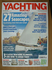 YACHTING MONTHLY MAGAZINE OCTOBER 2012 No 1277