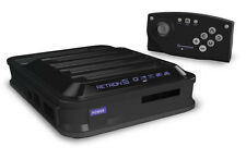 Hyperkin RetroN 5 Black Gaming Home Console