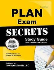 PLAN Exam Secrets Study Guide: PLAN Test Review for the ACT's PLAN Assessment