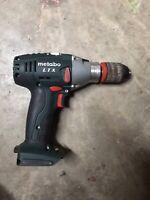 Metabo 18v LTX  Cordless Hammer Drill Bare Tool