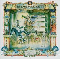 Steve Hackett - Please Dont Touch [CD]