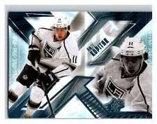 (HCW) 2013-14 Upper Deck SPx #50 Anze Kopitar Kings NHL Mint