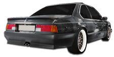76-89 BMW 6 Series E24 2DR Duraflex ZR-S Rear Bumper 1pc Body Kit 105357