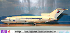 Boeing B 727-022C Royal New Zealand Air Force NZ7271 JC Wings 1:200 JC2RNZ073