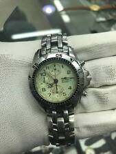 SECTOR 650 AUTOMATIC CHRONOGRAPH VALJUX 7750 MENS SWISS MADE