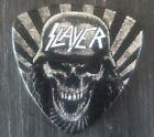 Slayer Kerry King Signature Black Guitar Pick - 2019 The Final Campaign Tour