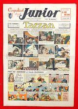 Coquelicot journal du JUNIOR n°13. 24 avril 1947. SPE. Pellos, Tarzan...Bel état