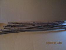 36 inch Birch Sticks-Saplings!!! Decoration, Crafts, Rustic Furniture