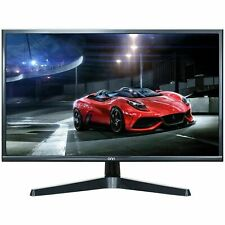 ONN 22(21.5) inch Computer LED Monitor ONA18HO015 - Piano Black