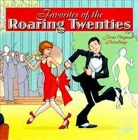 NEW Favorites of the Roaring Twenties (Audio CD)