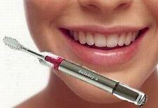 Soladey-3 Ionic SOLAR Toothbrush Regular Size Medium RED from JAPAN New