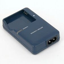 CB-2LVE Battery Charger for Canon NB-4L NB4L IXUS 80 75