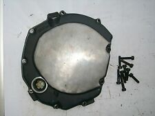 86 87 1986 SUZUKI GSXR 750 OEM CLUTCH COVER WITH BOLTS PARTIALLY POLISHED