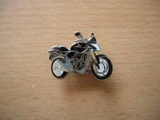 Pin Honda Hornet CBF 600 / CBF600 Modell 2007 schwarz black Art. 1031 Motorrad