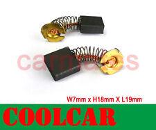 Carbon Brushes For Dewalt Miter Drop Saw 614367-00 DW703-B3 DW713 DW715 DW716