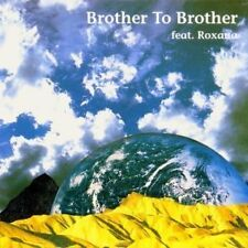BROTHER to Brother feat. Roxana Mikado Records CD 1995