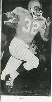 BOBBY BONDS 1964 Polytech, CA High School Yearbook