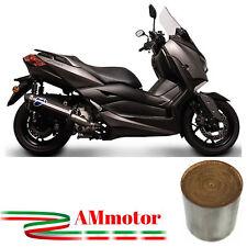 Exhaust Termignoni Yamaha Xmax 300 2018 18 Muffler Scream Carbon Motorcycle