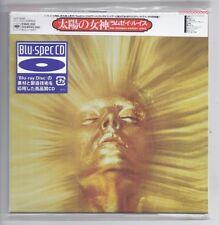 RAMSEY LEWIS sun goddess Japon MINI LP CD Blu Spec CD SICP 20291 ew&f New