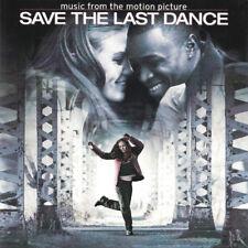 SAVE THE LAST DANCE Film Soundtrack -2000 14 Track CD