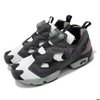 Reebok InstaPump Fury MU EightyOne Green White Grey Men Lifestyle Shoes FX1667