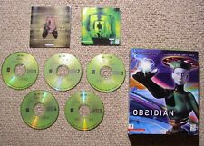Obsidian in Box - PC Adventure Game