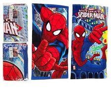 Cartoon Theme Large Bath Towels